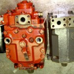 pompe-Linde , moteur-Linde