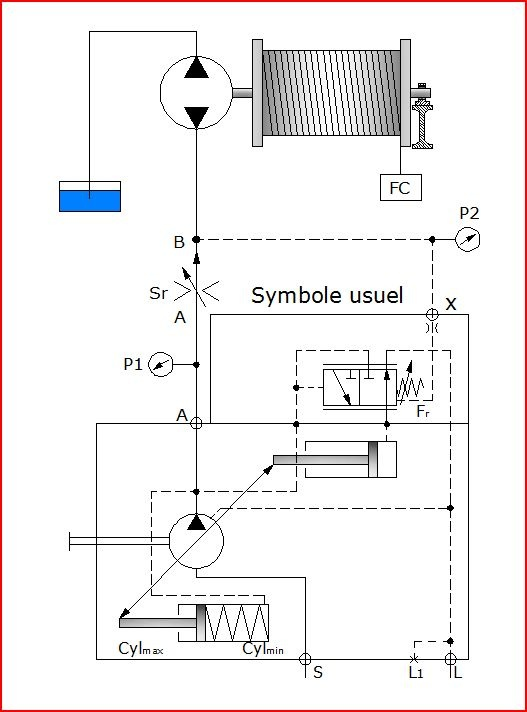 Circuit hydraulique avion pdf