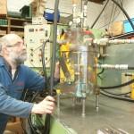 essais-pompe-moteur-hydraulique-denison-goldcup