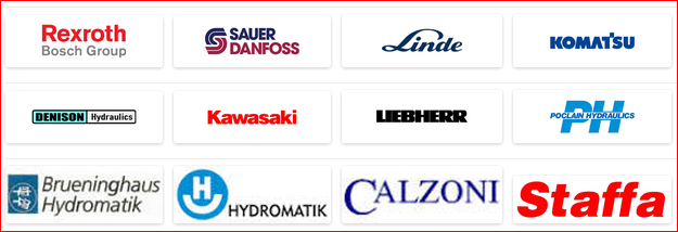 marque pompe et tous materiel hydraulique