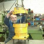 reparation-moteur-hydraulique-denison-goldcup