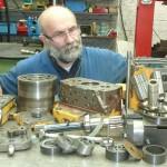 reparation-pompe-moteur-hydraulique-denison-goldcup