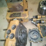 reparation pompe rexroth a4v 56