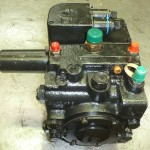 sauer 90 merlo pompe hydraulique