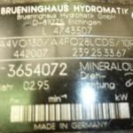 pompe-hydraulique-rexroth-a4v130