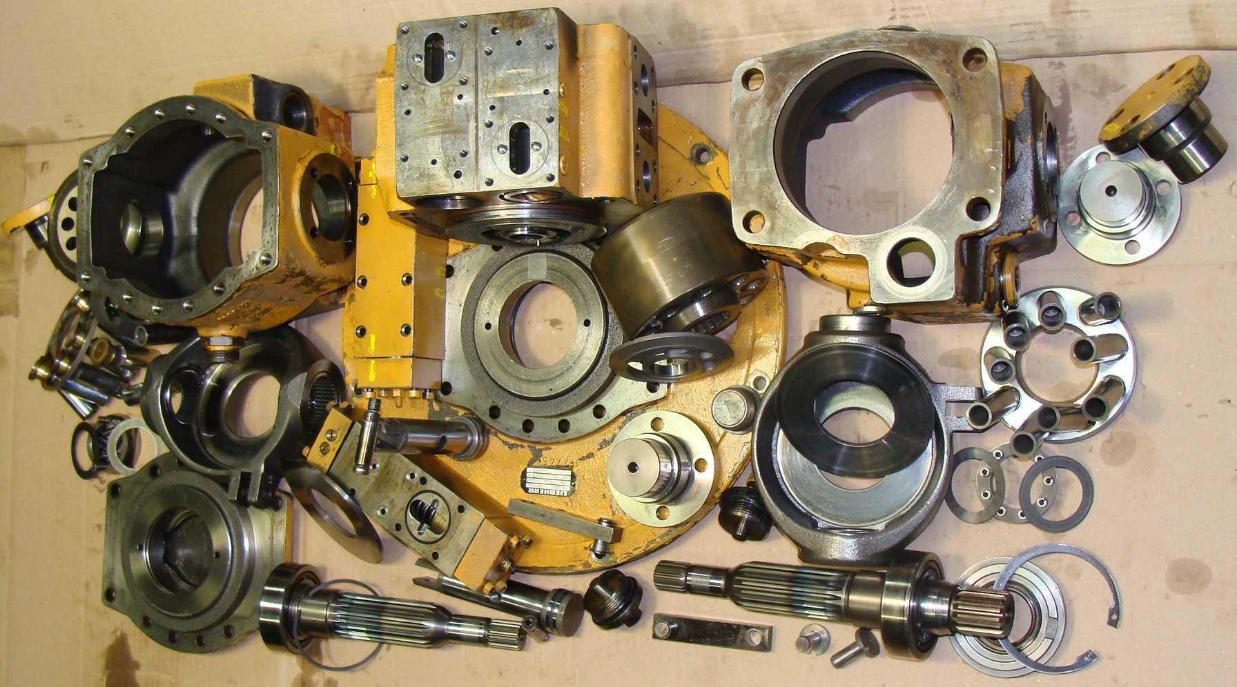 reparation-pompe-hydraulique-liebherr