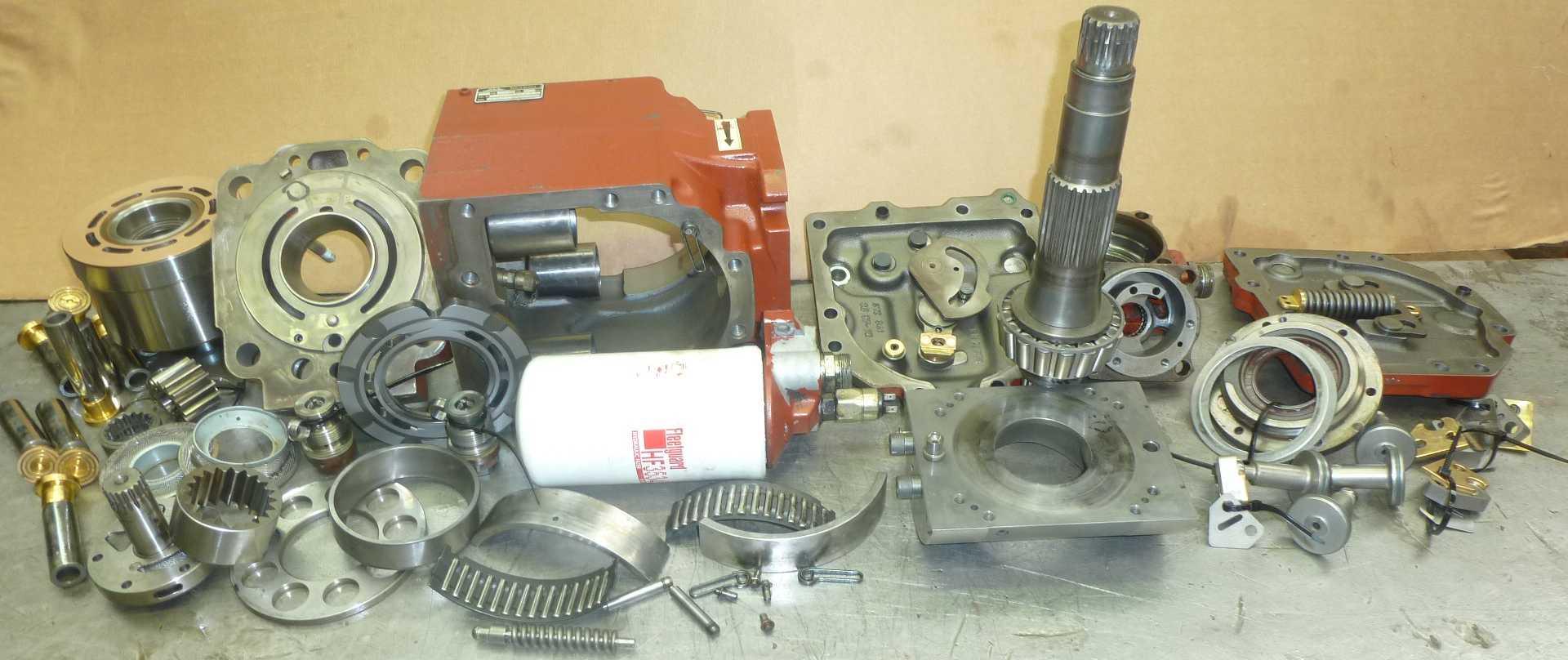 pompe-hydraulique-linde-bpv100