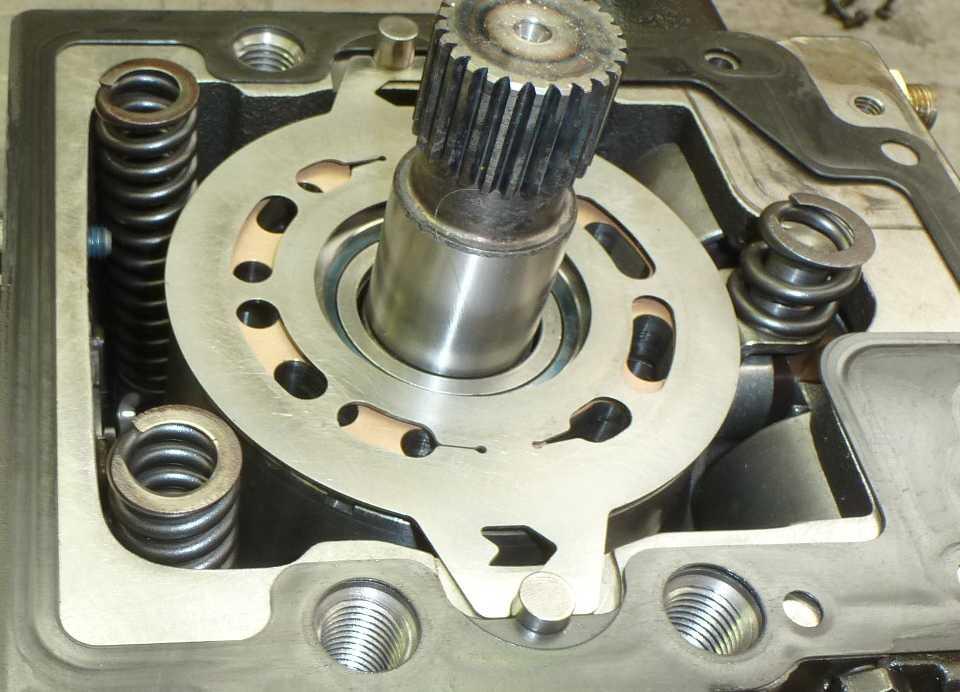 reparation-pompe-hydraulique-sauer-merlo