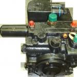 pompe hydraulique sauer