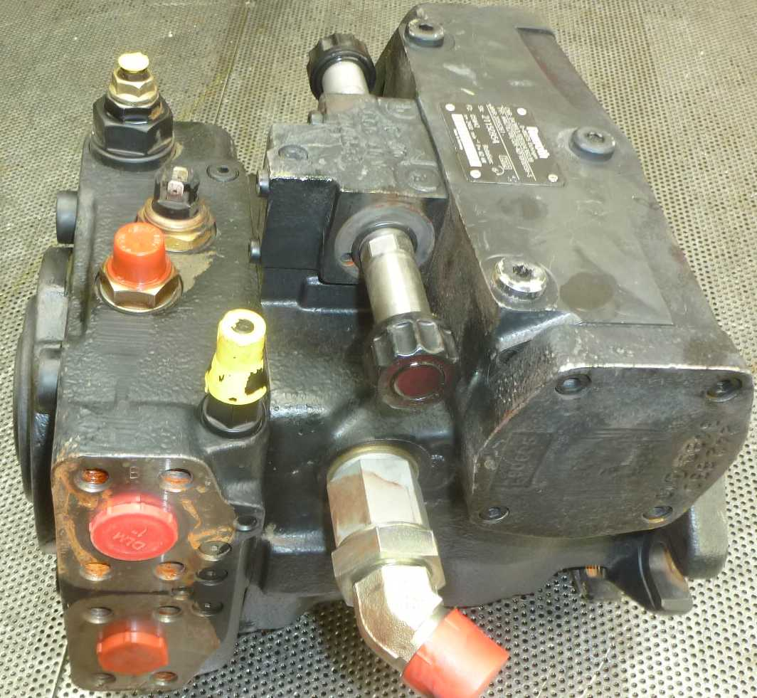 reparation-pompe-hydraulique-rexroth-a4vg