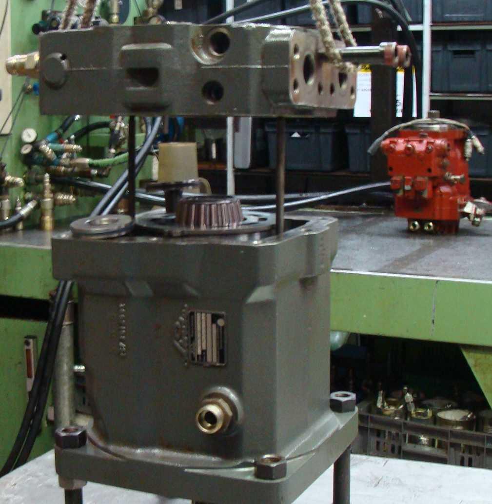 revision-moteur-hydraulique-Linde-HMV-210