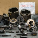 volvo-hydraulique-reparation-pompe-pelle