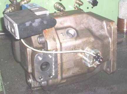 pompe-hydraulique-rexroth-A10V-140