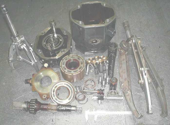 revision_pompe_hydraulique_rexroth_A10V
