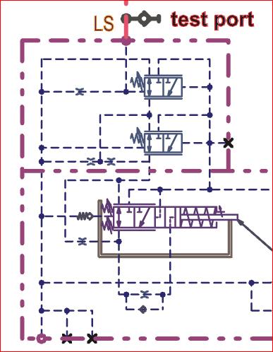schemas pompe hydraulique