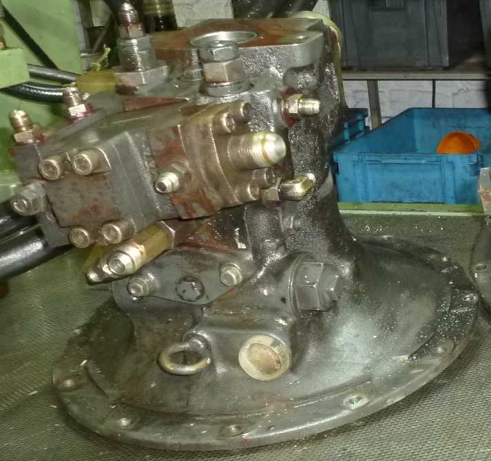 komatsu-hydraulique-pompe-renovation