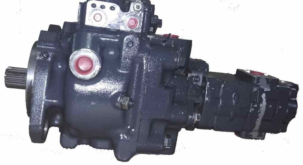 pompe-hydraulique-reparation-PC80-KOMATSU