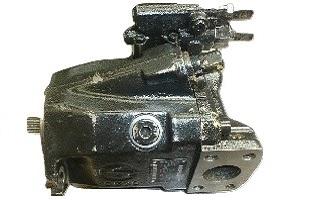 Réparation de pompes hydrauliques