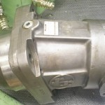 pompe hydraulique Rexroth hydromatic