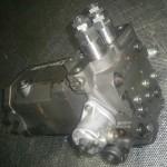 pompe-Hydraulique-Linde , moteur-Linde