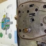 regulation-pompe-hydraulique-denison-goldcup