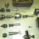 reglage-regulation-pompe-hydraulique-rexroth-a4v