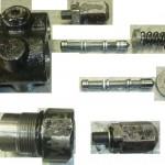 reparation regulation pompe hydrauliques caterpillar
