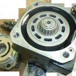 reparation révision pompe hydrauliques caterpillar
