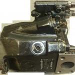 reparation pompe hydraulique caterpillar